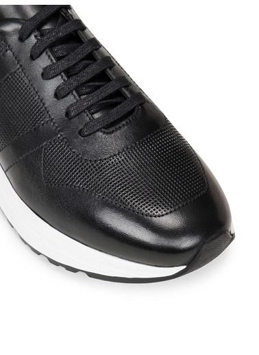 Xint Spor Ayakkabı Siyah